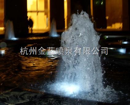 喷泉涌泉喷头