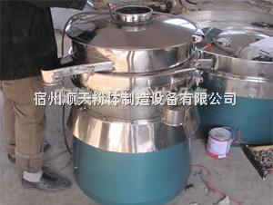 米粉浆料振动筛-安徽顺天机械|行业领军企业