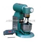 水泥净浆搅拌机,净浆搅拌机NJ-A型,水泥净浆流动度测定仪