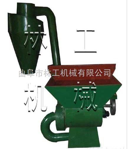 干湿饲料粉碎机价格 自动喂料粉碎机价格-林工机械厂