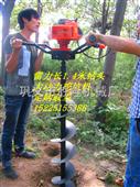 电线杆挖坑机,拖拉机挖坑机的报价