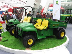 2013年第25届乌克兰国际农业及农业机械博览会