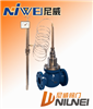 YZW不锈钢自力式温度调节阀